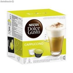 CAFÉ DOLCE GUSTO Capuccino