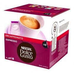 CAFÉ DOLCE GUSTO...