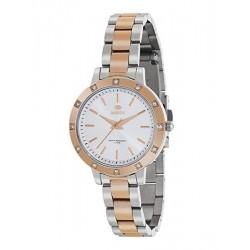 Reloj Marea Mujer Rosado...