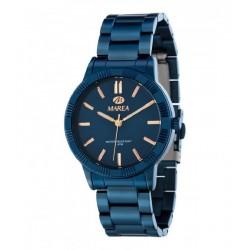 Reloj Marea Mujer Azul